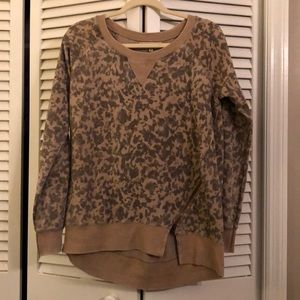 Vintage Havana sweatshirt!